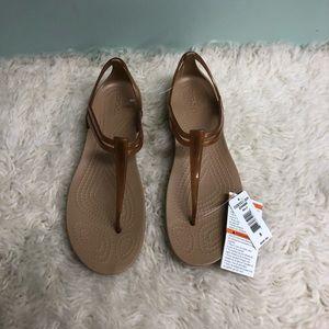 Croc's Women's Sandals: Size 9 (PM41)